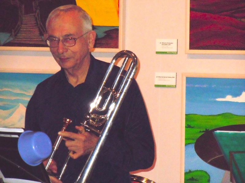 Ken Wellington