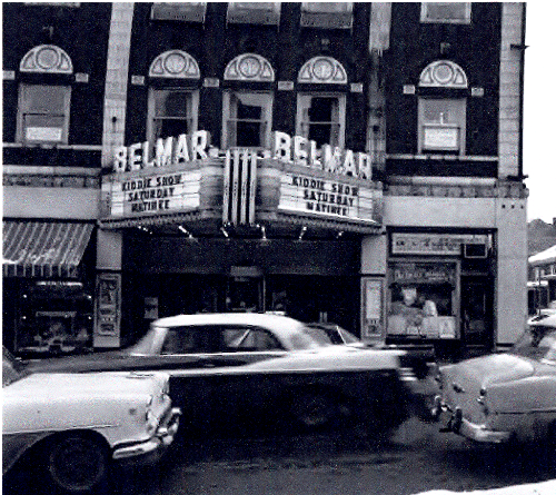 THE BELMAR THEATER