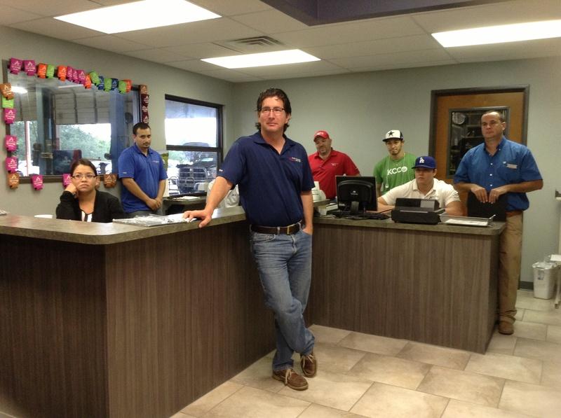 2013 Memorial Weekend Employee Appreciation Luncheon
