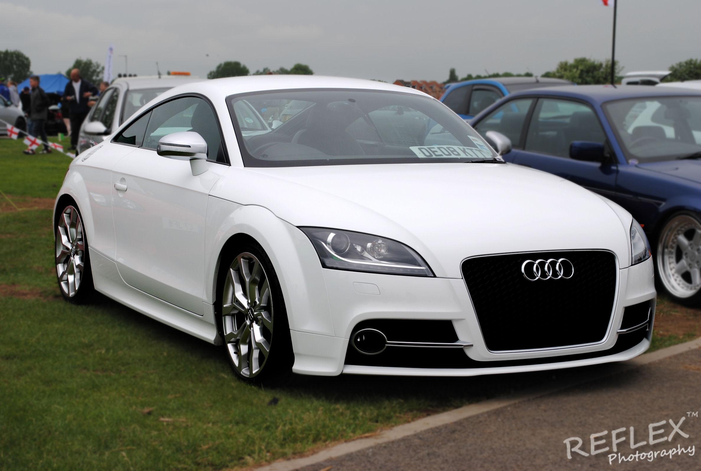 Sexy Audi !