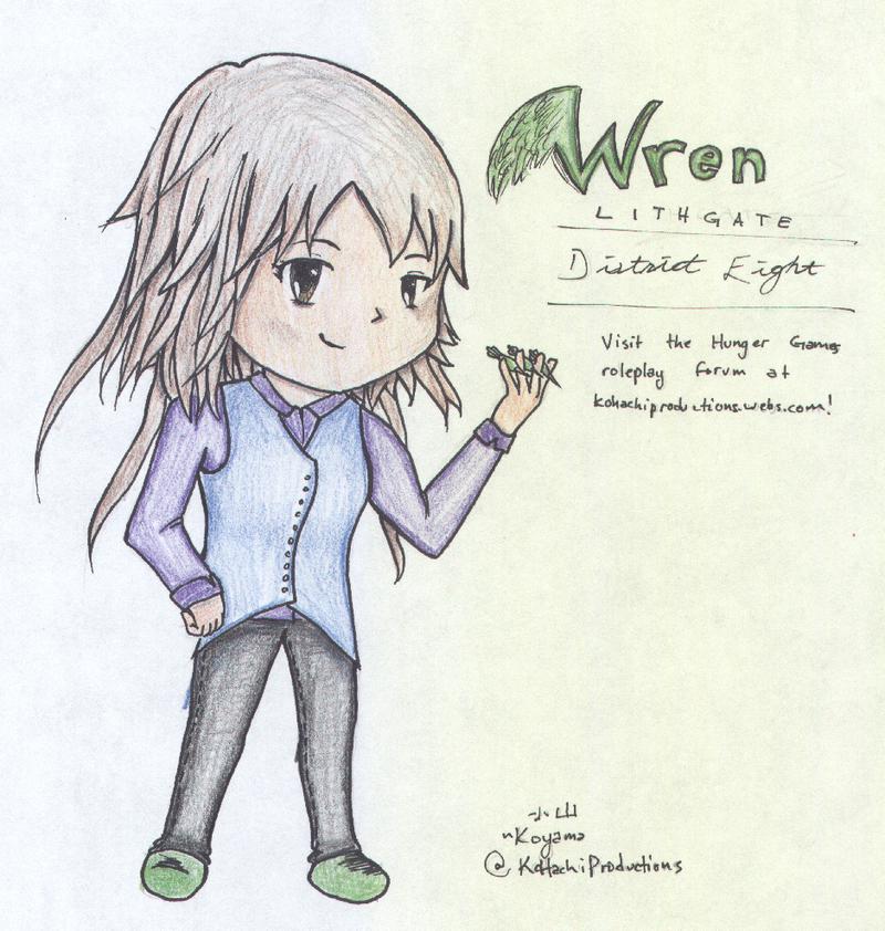 Chibi Wren