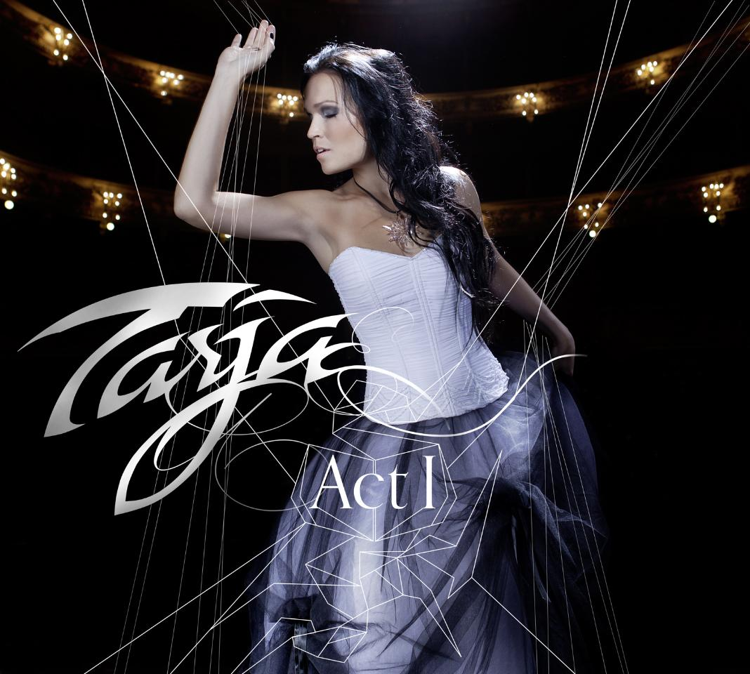 Act I (CD cover)