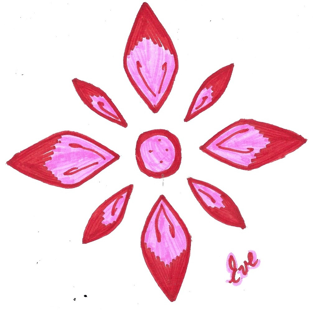 Image Seo All 2 Flower Drawing