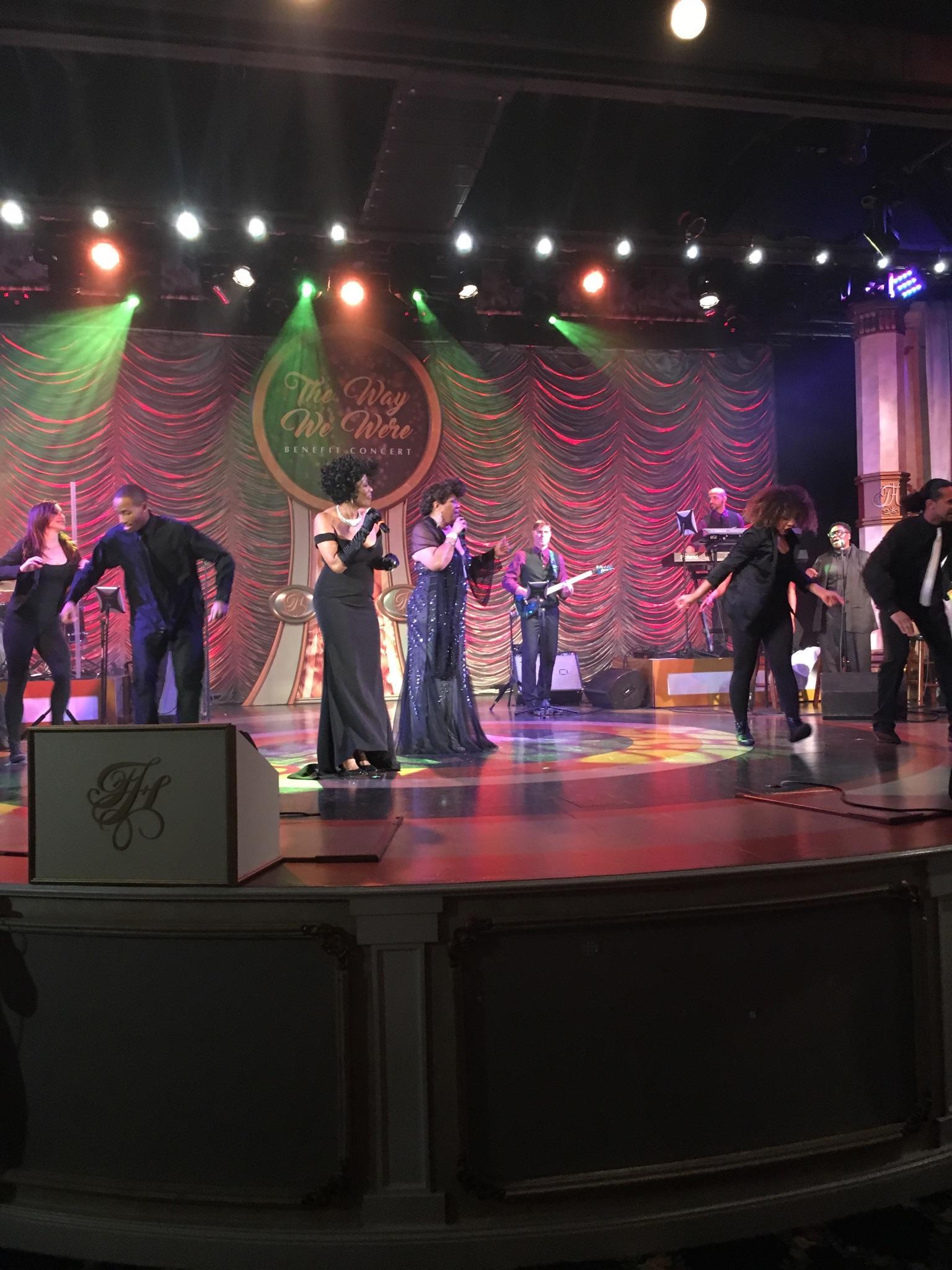 L.A.A.F Benefit Concert 2/26/2017