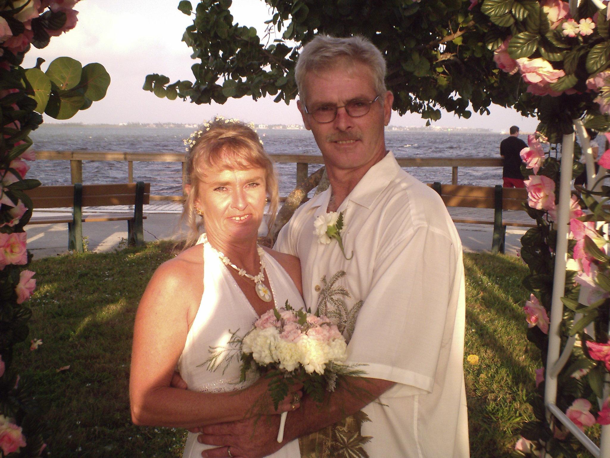 Fisher Wedding