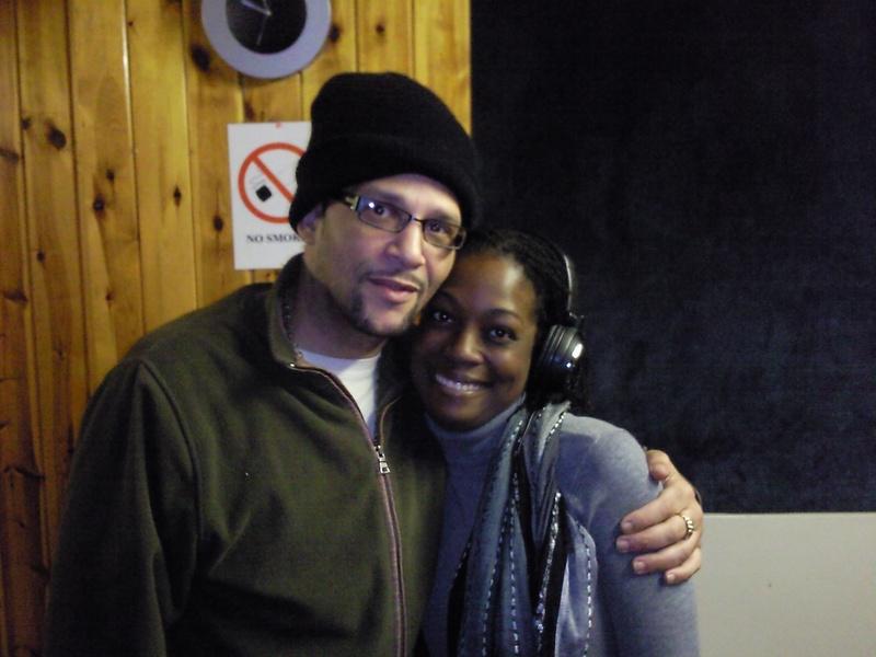 Wayne Irie & Sheema Mcgregor