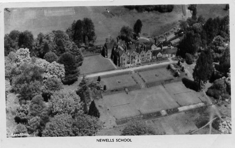 School Postcard (1)