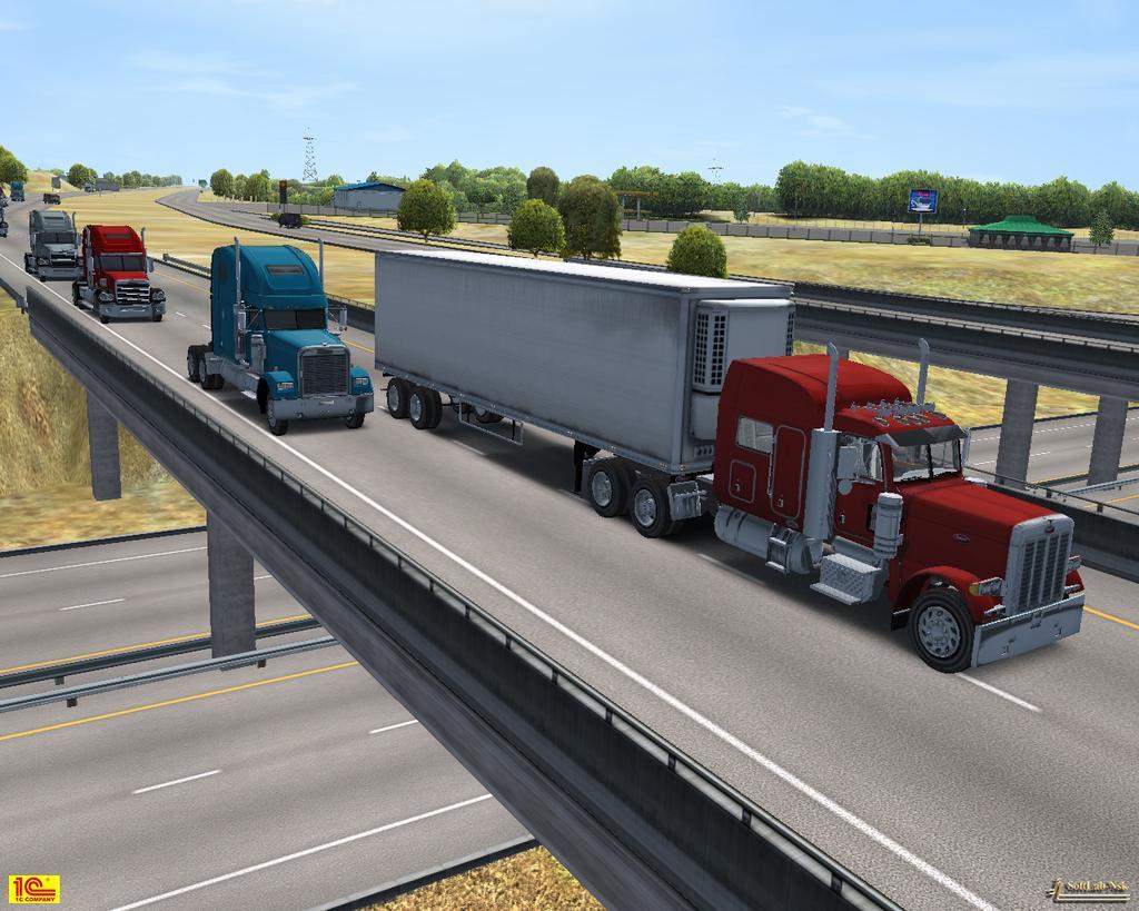 rig n roll trucks