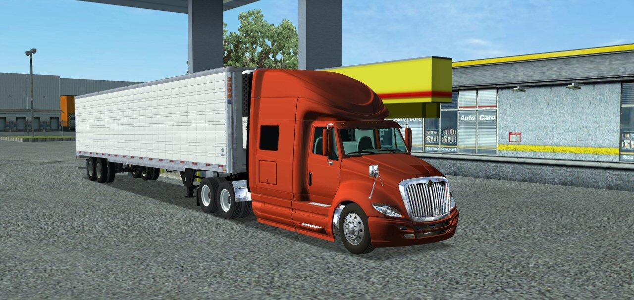 download 18 wheels of steel american long haul full version free