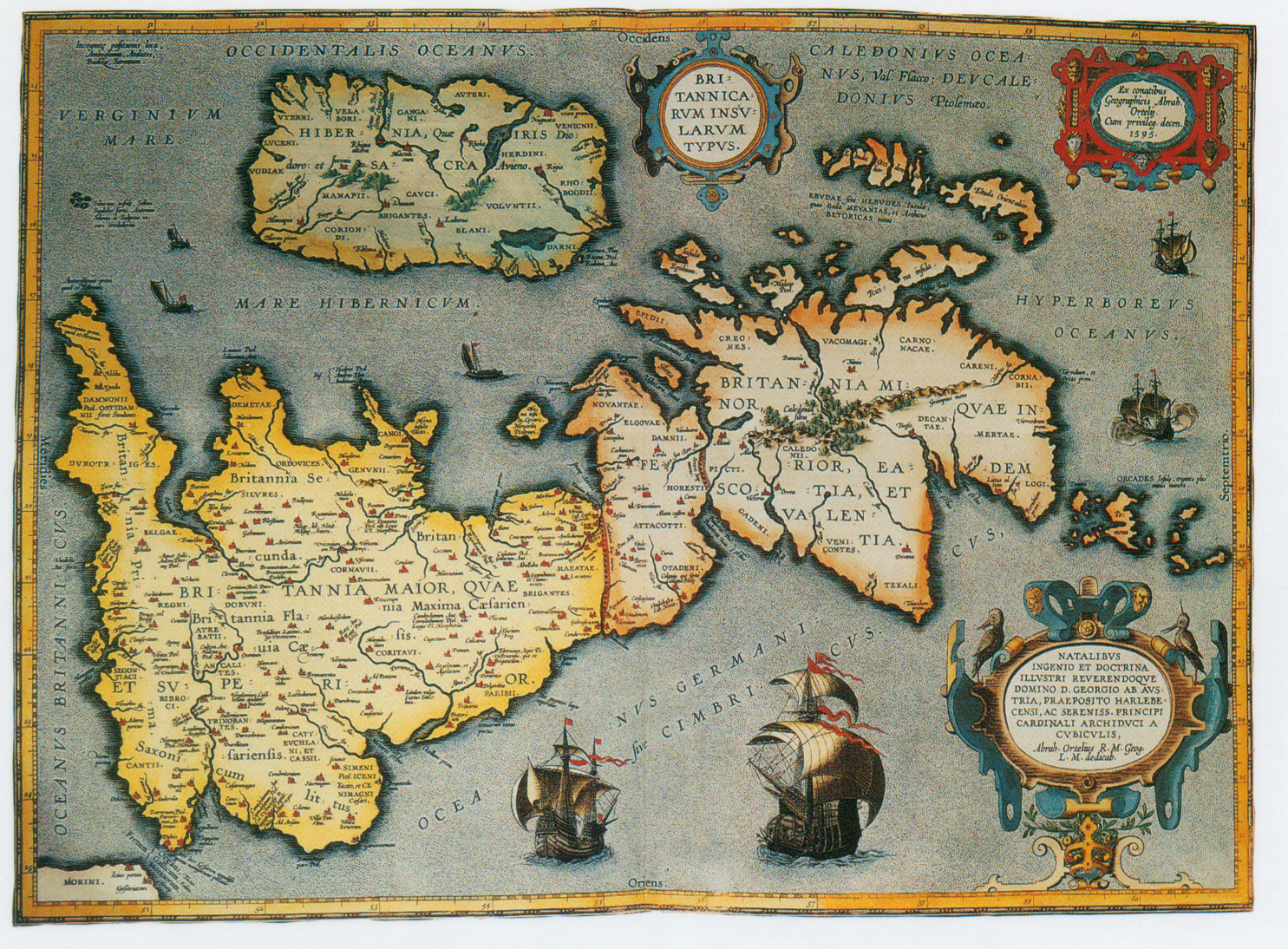 THE BRITISH ISLES IN ROMAN TIMES - Vampire High