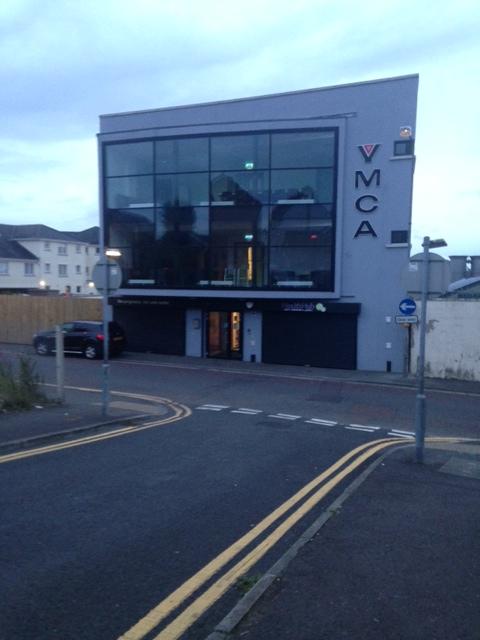 Carrickfergus & District  Senior Gateway Club, Carrickfergus YMCA, Carrickfergus & District Senior Gateway Club, Carrickfergus, BT38 8AT, Northern Ireland