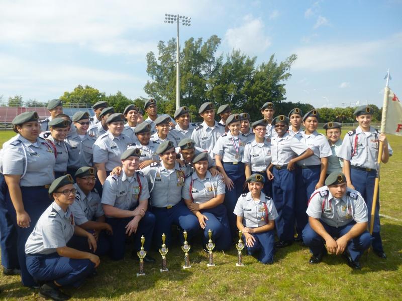 Forest Hill Community High School West Palm Beach