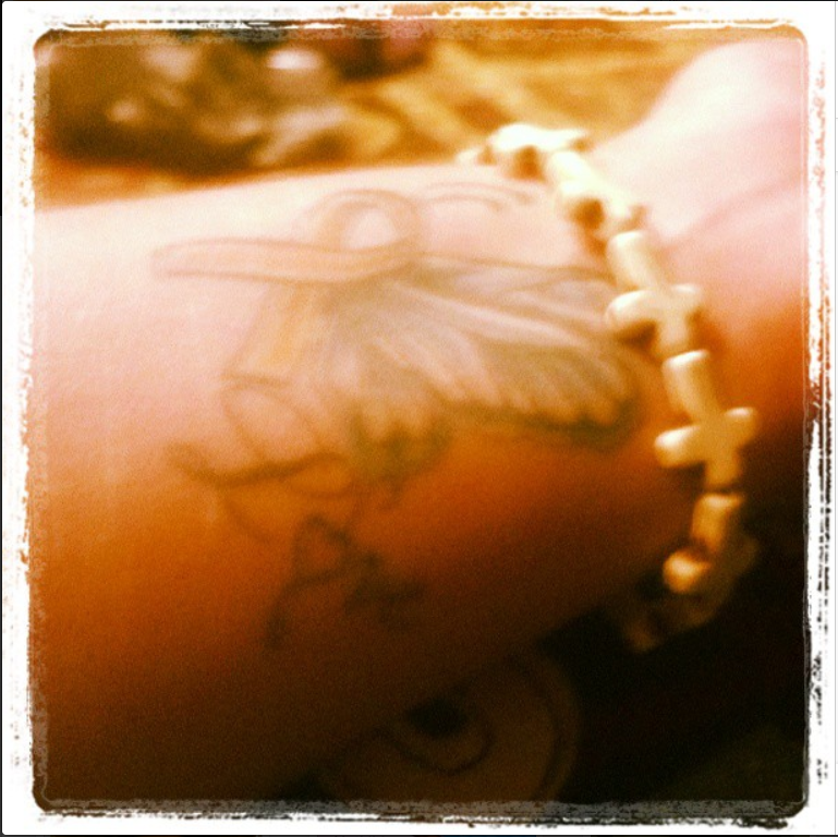 My Love Tattoo