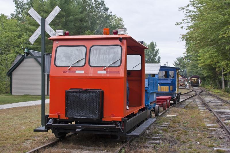 The Orange A6