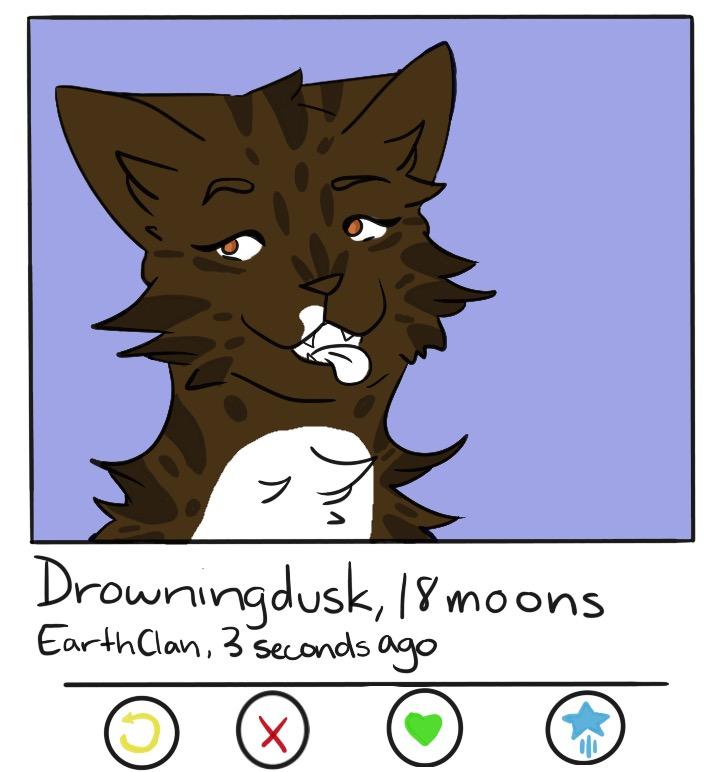 Drowningdusk