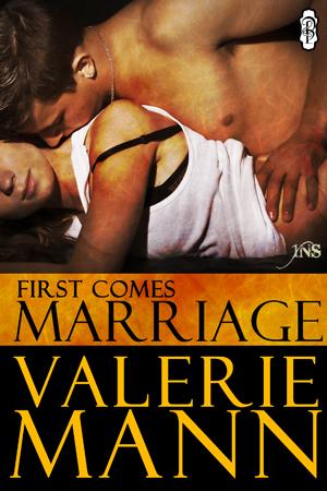 Valerie Mann