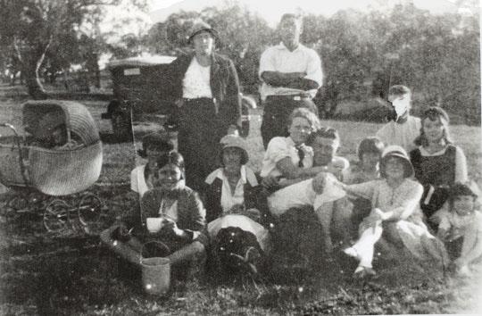 Westlake 1930s