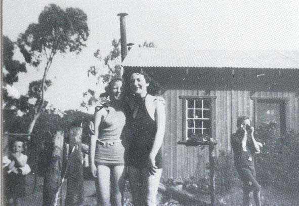 Westlake 1940s