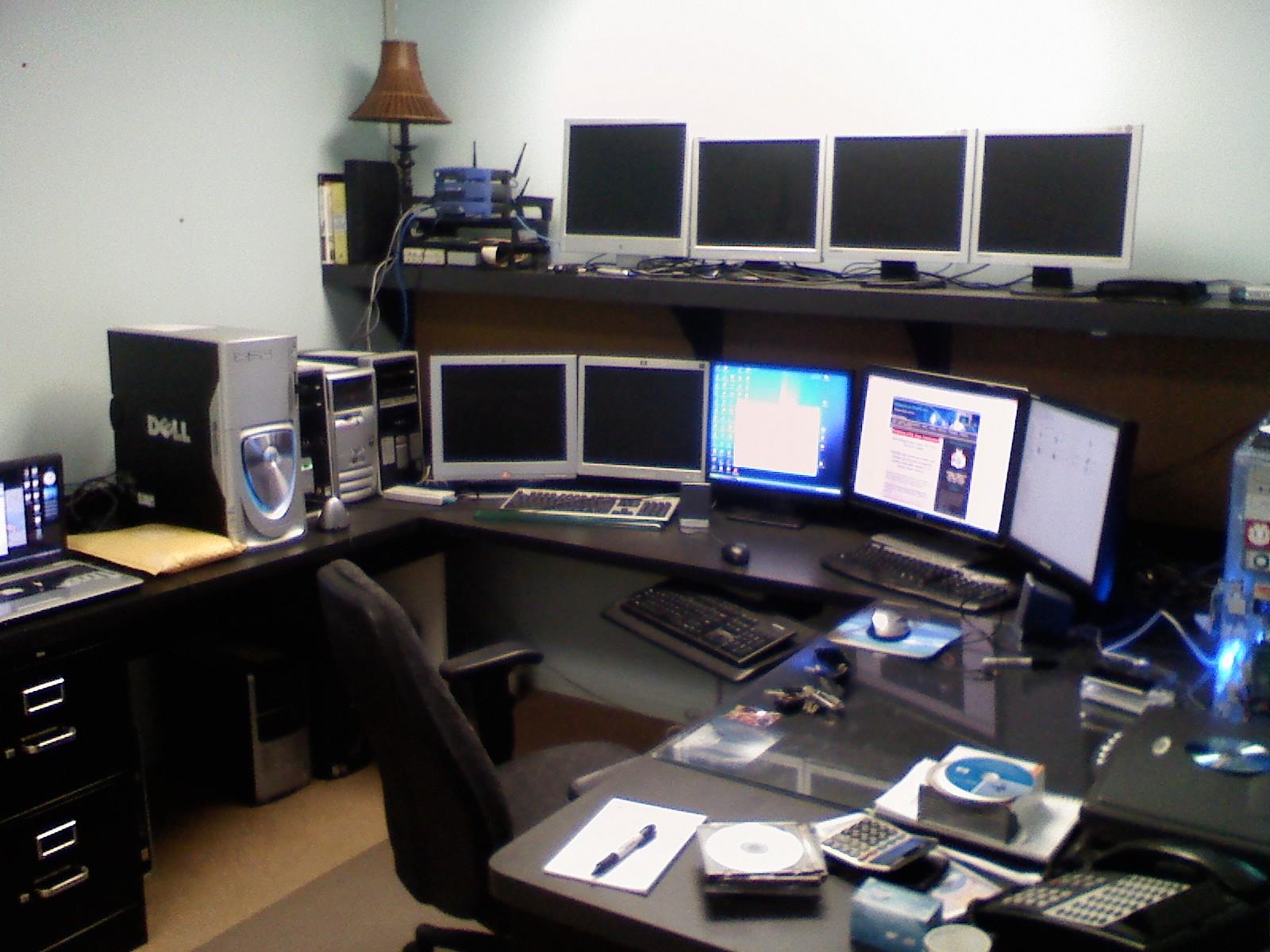 Home Computer Setup Services