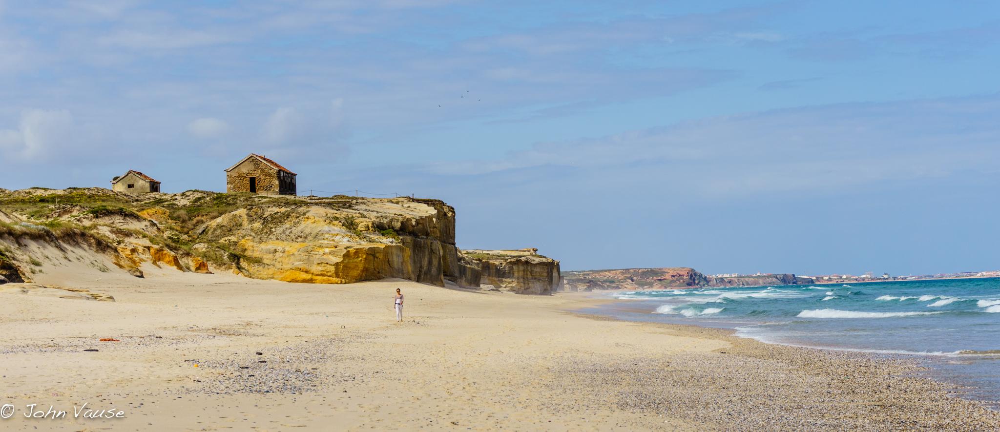 Praia del Rei, The Silver Coast