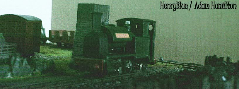 Edward Thomas with RT models Geisel Funnel on a SWB