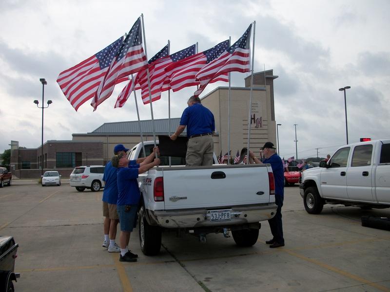 HH Memorial Day Parade 5-26-12