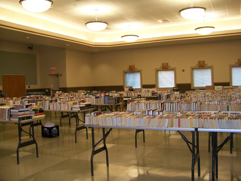 Friends of the Harker Heights Library