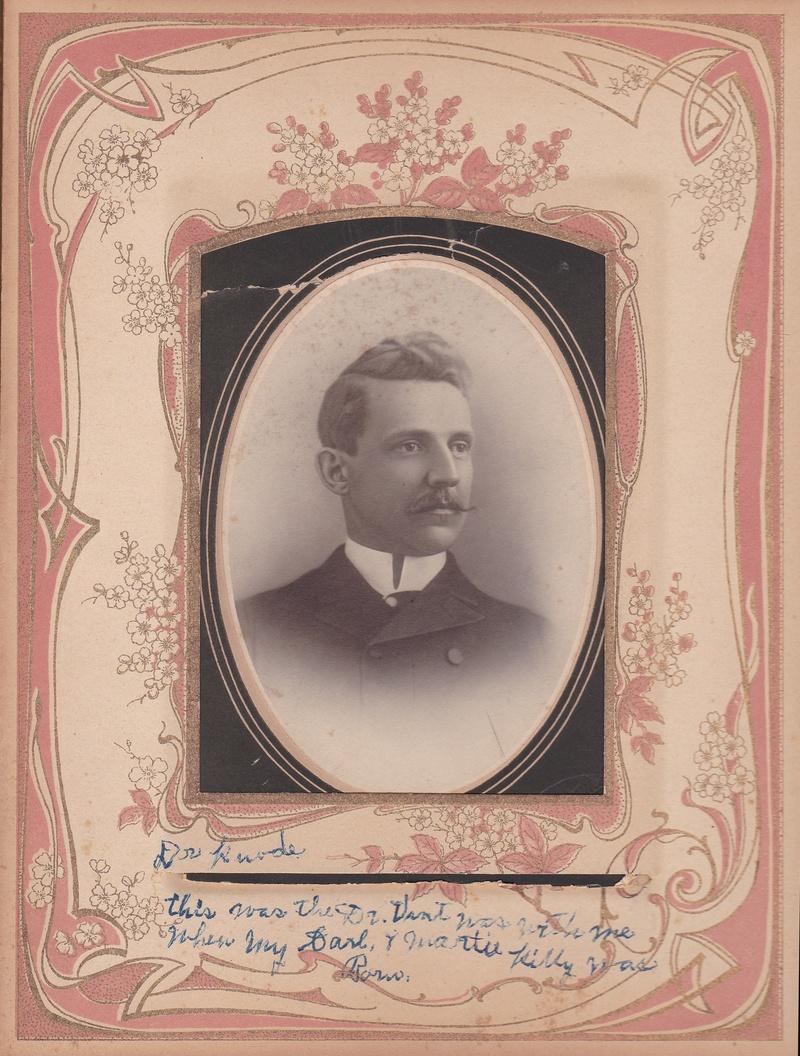 Dr. George Knode