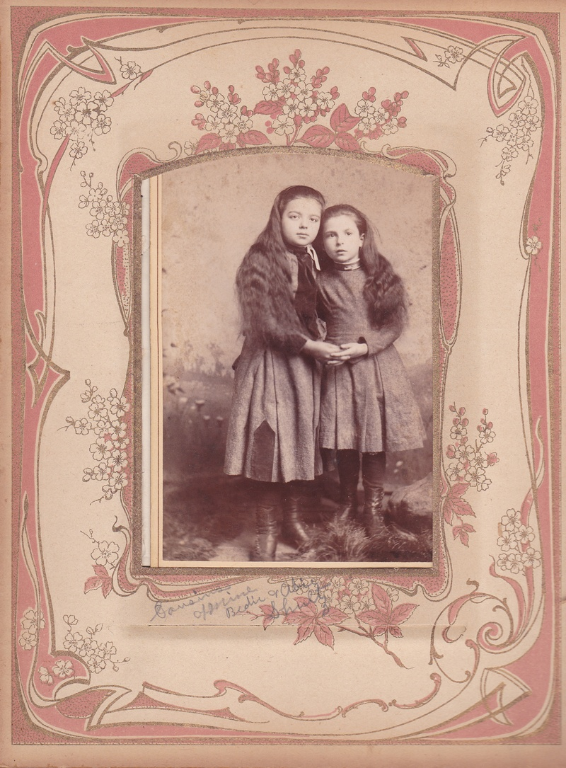 Bedie and Alice Shultz