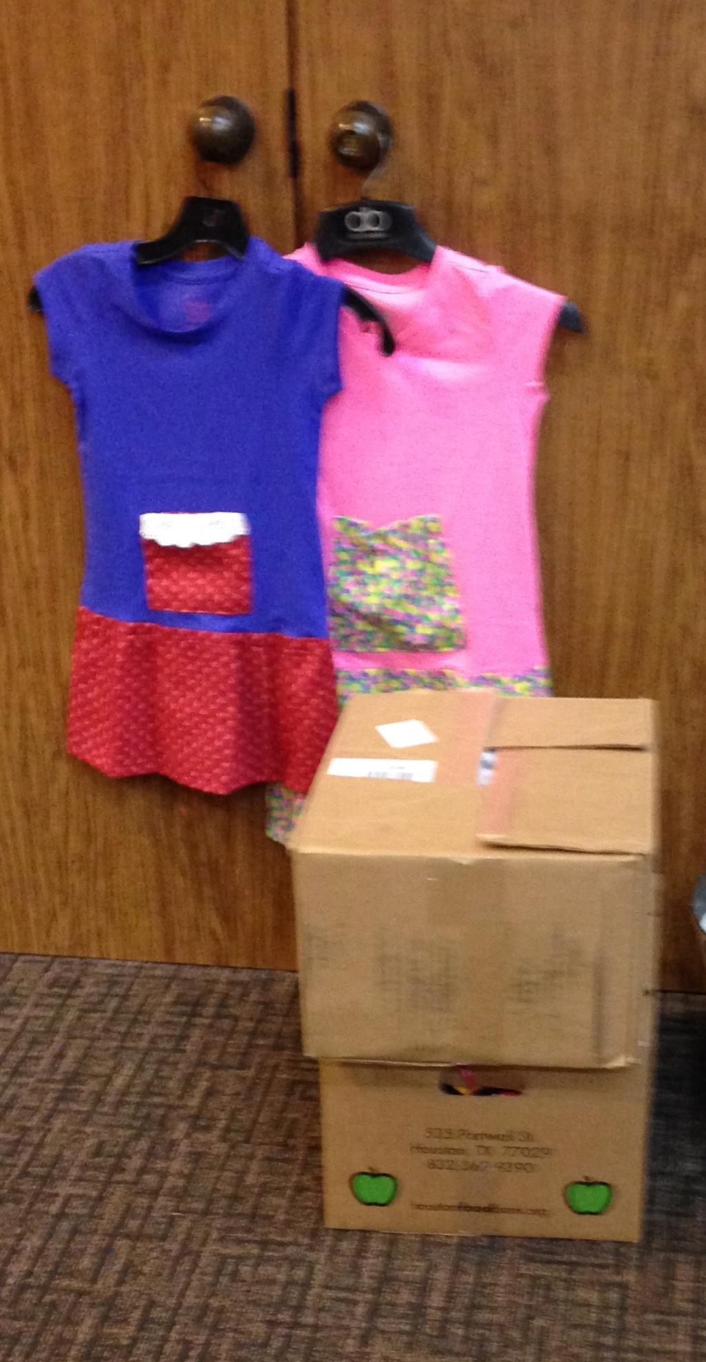 T-Shirt Dresses from Kingsville, Tx