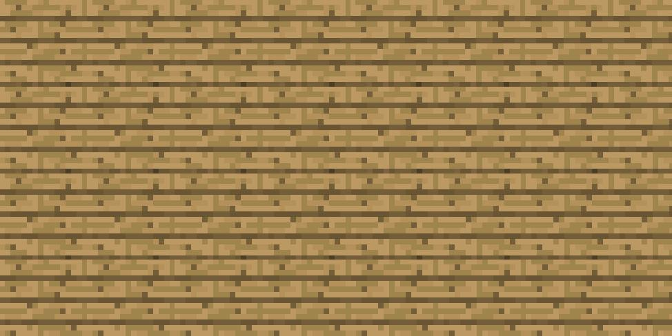 Guide to get minecraft wood planks francois career
