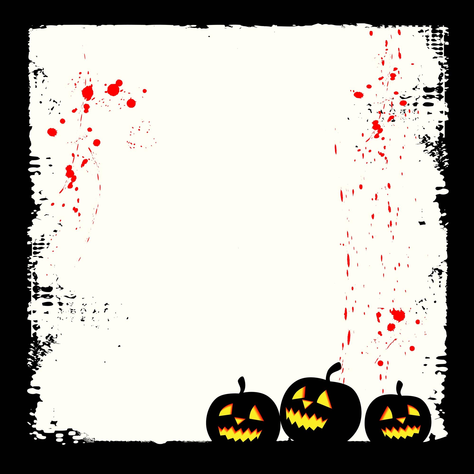 Pumpkin Letter