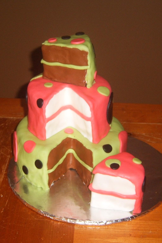 """Cake"" cake"