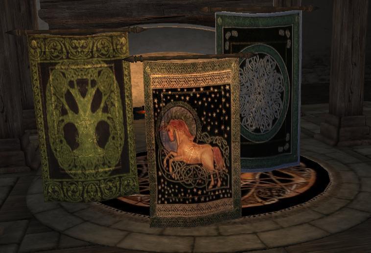 Celtic Tapestries 01