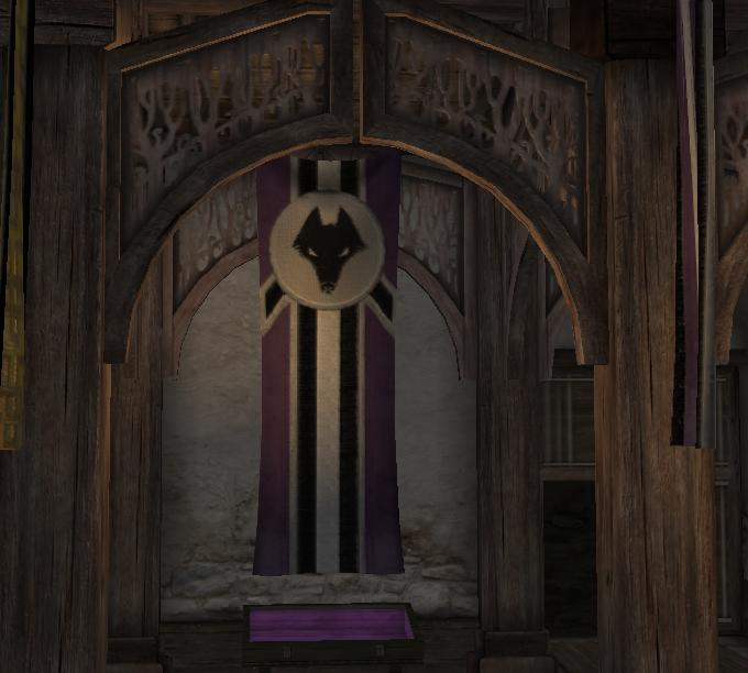 Kvatch Banners