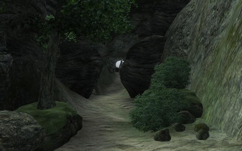 Second Cavern