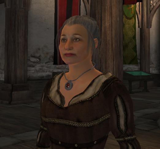 Velma Telaria
