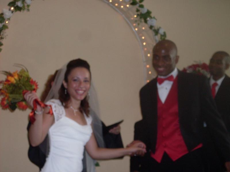 Mr.&Mrs.Scott-Ledlon