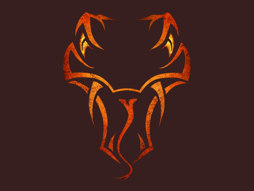 randy orton viper logo wallpaper
