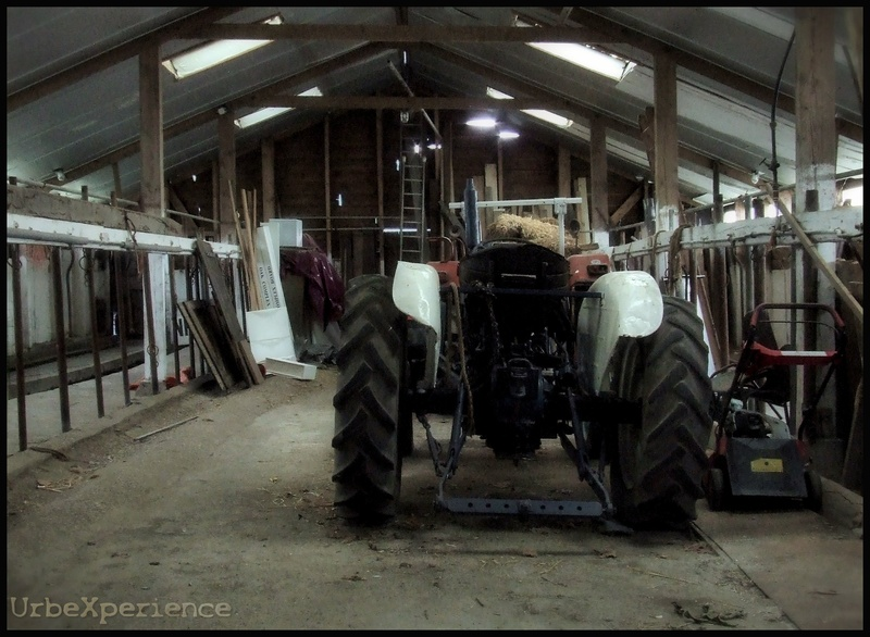 Abandoned Farm S.