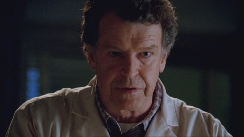 Dr. Walter Bishop