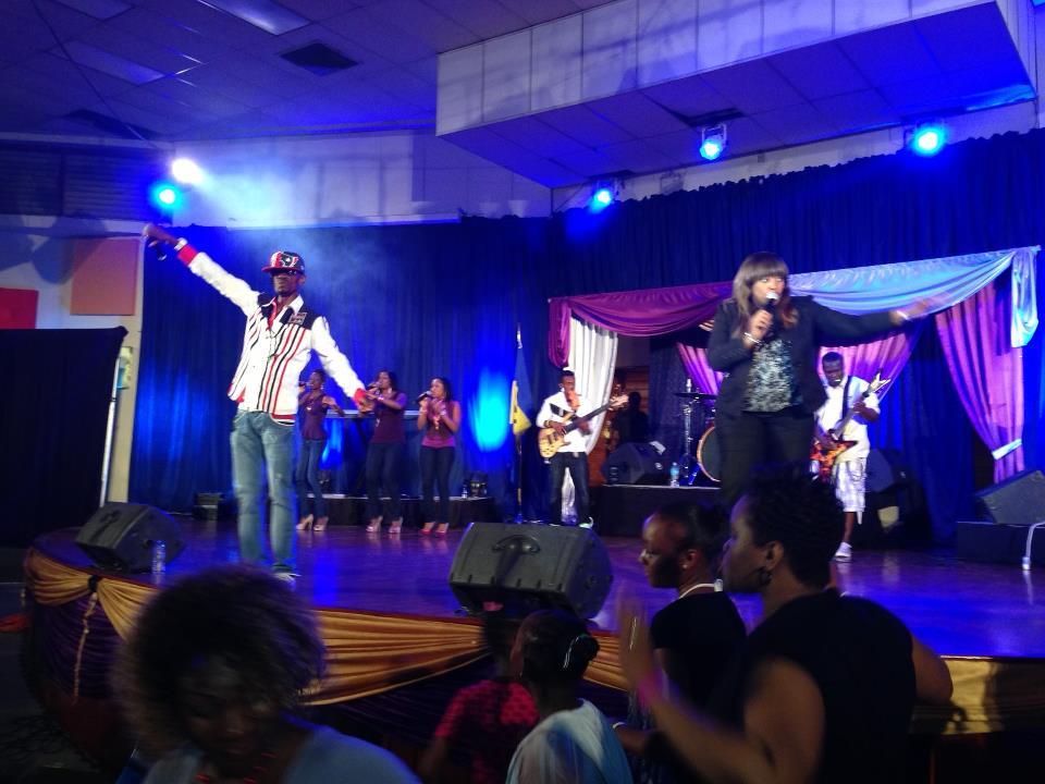 Incredible Praise Concert