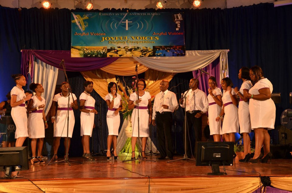 Joyful Voices Concert