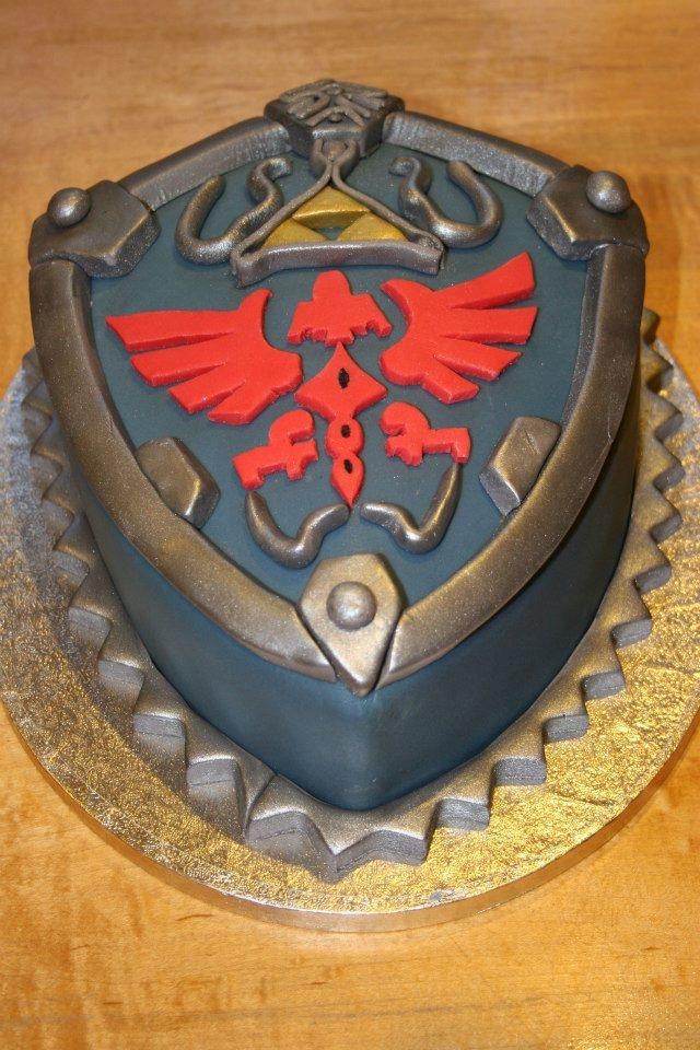 Best Cake Ever!