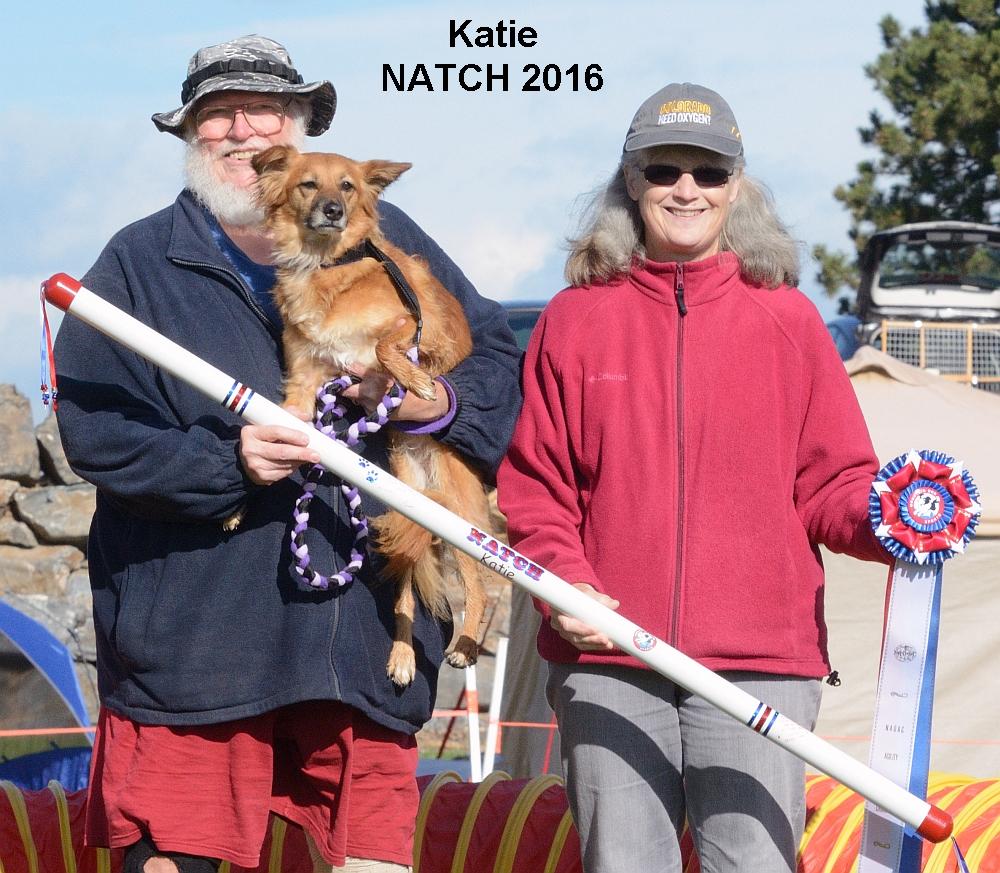 NATCH Katie