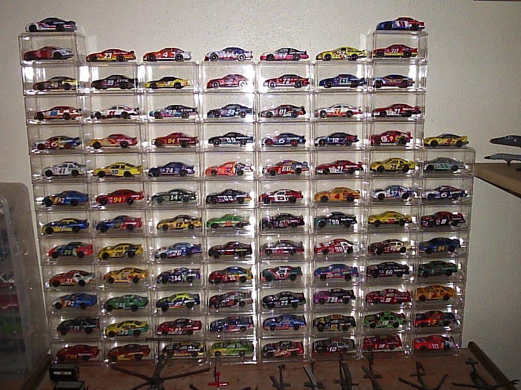 NASCAR Diecast Cars 1 64 2013