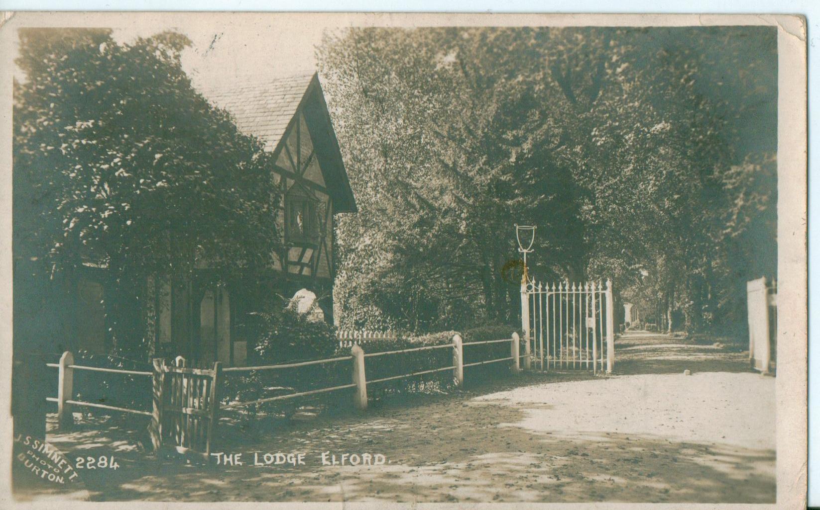The Lodge Elford