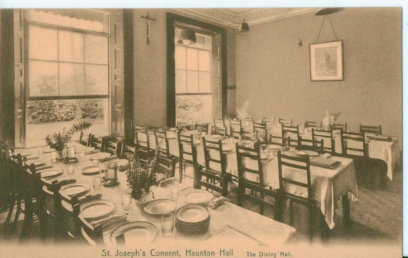 haunton hall tamworth staffordshire - photo#1