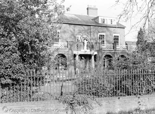 haunton hall tamworth staffordshire - photo#4