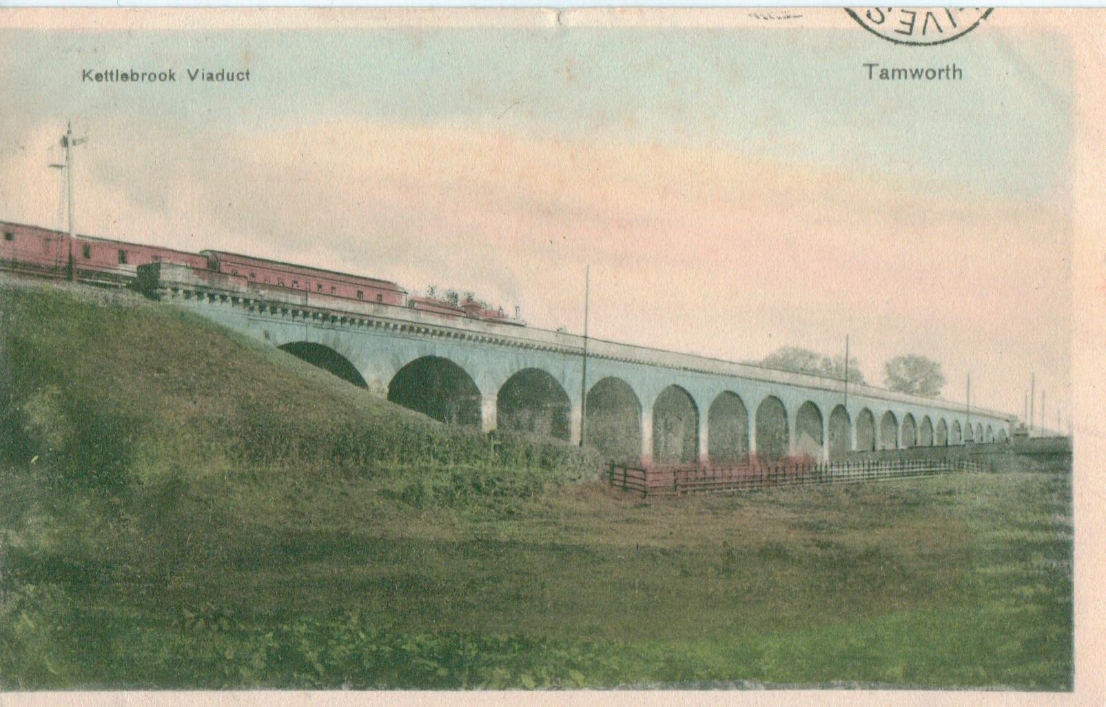 Kettlebrook Viaduct